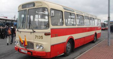 Autobusový den
