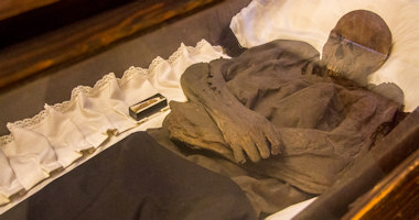 Brno – Kapucínská hrobka