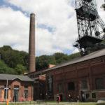 <b>Ostrava, Petřkovice - hornické muzeum Landek, Důl Anselm</b>