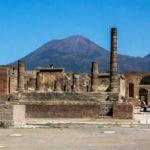 <b>Itálie, Kampánie - Pompeje</b>