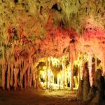 <b>Španělsko, Mallorca - Jeskyně Hams</b>