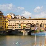 <b>Itálie, Toskánsko - Florencie</b>