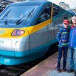 <b>Národní den železnice 2018</b>