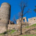 <b>Žebrák - zřícenina gotického hradu</b>