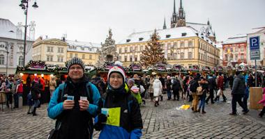 Brněnské vánoce 2018