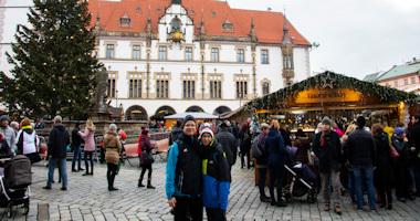 Olomoucké vánoce 2018