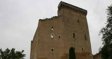 Francie (Provence) – Châteauneuf du Pape