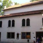 <b>Praha - Klausová synagoga</b>