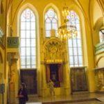 <b>Praha - Maiselova synagoga</b>