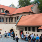 <b>Praha - Pinkasova synagoga</b>