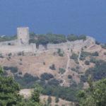 <b>Řecko, Pierie - hrad Platamon (Πλαταμώνα)</b>