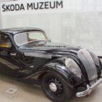 <b>Mladá Boleslav - Škoda muzeum</b>