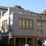 <b>Praha - Španělská synagoga</b>