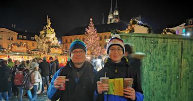 Brněnské vánoce 2019