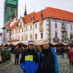 <b>Olomoucké vánoce 2019</b>