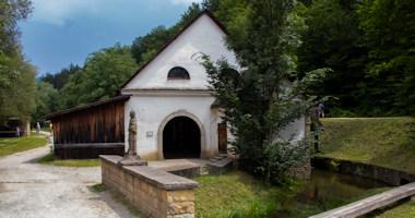 Rožnov pod Radhoštěm – Mlýnská dolina