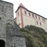 <b>Kámen - romanticky přestavěný gotický hrad</b>