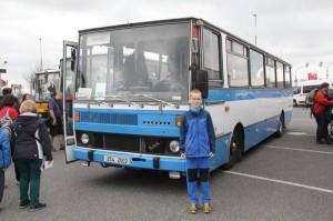 Autobusovy den 11