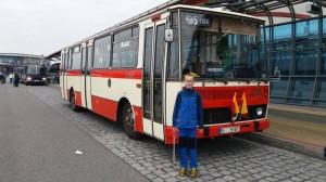Autobusovy den 14