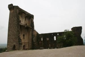 Francie, Provence - Chateauneuf du Pape
