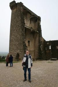 Chateauneuf du Pape 07