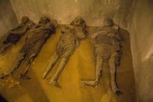 Hrobka Kapucinu 14