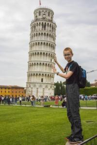 Pisa 18