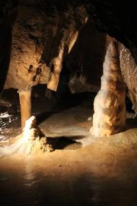 Jeskyne na Pomezi 07