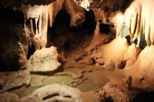 Jeskyne na Pomezi 09
