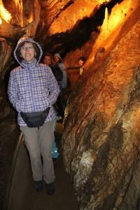 Jeskyne na Pomezi 11