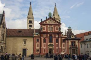 Ledova Praha 01
