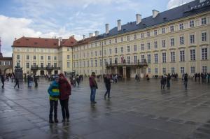Ledova Praha 07