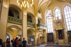 Maiselova synagoga 07