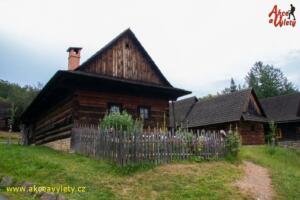 Valasska dedina 12