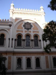 Spanelska synag 02