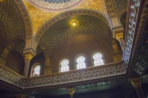 Spanelska synag 06