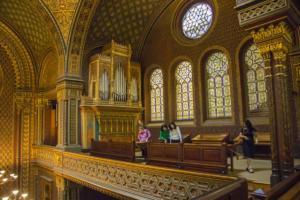 Spanelska synag 07