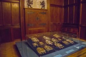 Spanelska synag 11