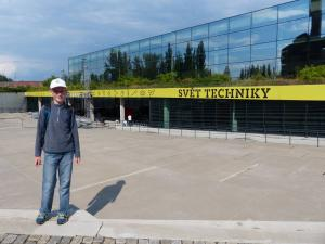 Svět techniky Ostrava