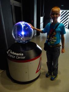 Techmania 15
